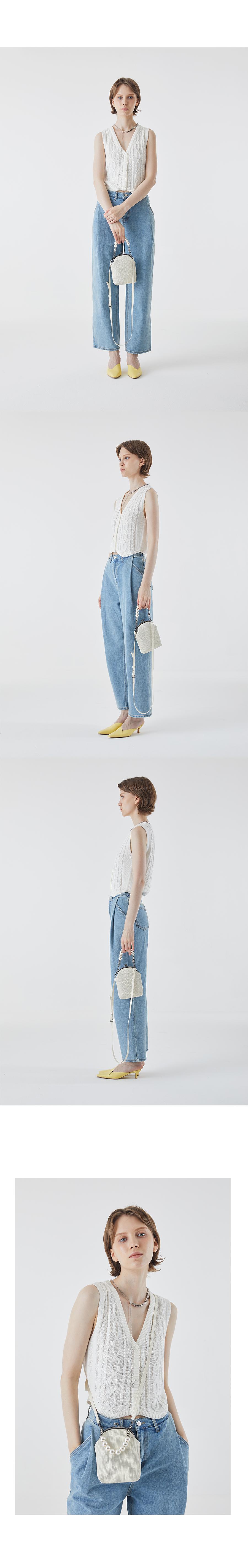 러브참(LOVE CHARM) [꼬모 미니백] Como mini bag
